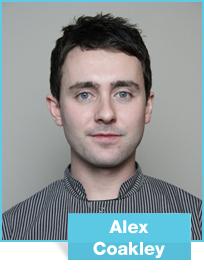 Alex Coakley
