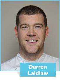 Darren Laidlaw