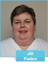 Jill Paden