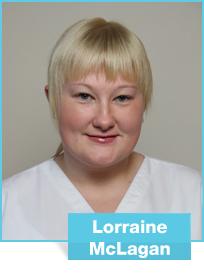 Lorraine McLagan